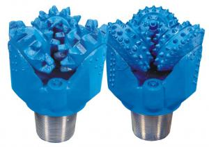 China Insert Tricone Rock Bit Tungsten Carbide Tools Widely Used In Masonry Drilling on sale