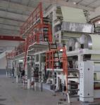 duplex board paper coating machinery