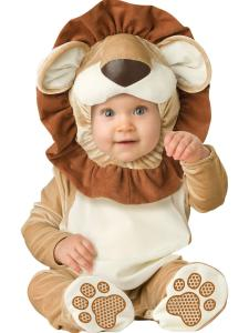 Quality Lion Infant Baby Costumes Boys Christmas Outfits with hood Spring 2018 for sale ...
