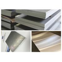 Good Toughness Aircraft Grade Aluminum Alloy, 7000 Series Aluminium Alloy Sheet 7A05 7A15 7A19 7A52