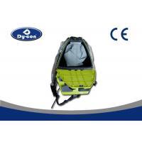 Customized Backpack Vacuum Cleaner , Aeroplane Industrial Vacuum Cleaners