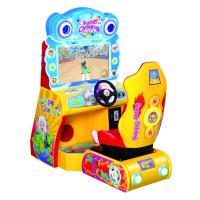 3D Videos Arcade Game Simulator Fun Speed Arcade Car Simulator For Kid