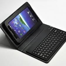 China Samsung Galaxy Tab Case with Bluetooth Keyboard Galaxy Tab Case 10.1 on sale