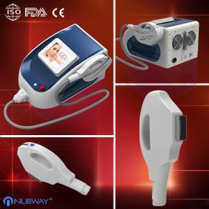 China IPL Hair and Wrinkles Removal & Skin Rejuvenation & Vascular Lesions Removal Machine on sale