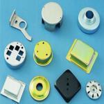 As várias cores personalizadas revestem/carcaças permanentes de aço inoxidável do molde