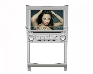 China Android Car DVD Player GPS Navi 3G Wifi for Hyundai Veracruz on sale