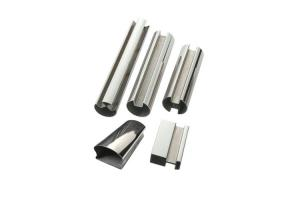 China Kitchen Custom Stainless Steel Products / Stainless Steel Fittings For Door And Window supplier