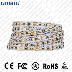 China Cool White 24V LED Rope Light , CRI 95 LED Flexible Strip Lights For Foods Refresh on sale