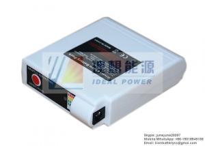 China 7.4V 5200mAh Li-ion Heat-Generating Jacket Battery Pack With CE ROHS, Heating Jacket Battery on sale