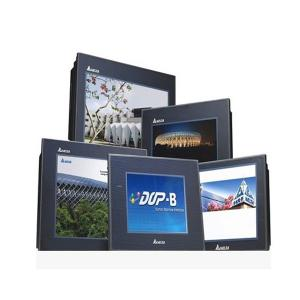 Quality DOP-B08E515 Delta HMI Touch Screen 8inch 800*600 Ethernet 1 USB Host 1 SD Card for sale