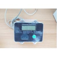 Portable Intelligent Ultrasonic Energy Meter With M-BUS / RS-485 Remote System DN25mm