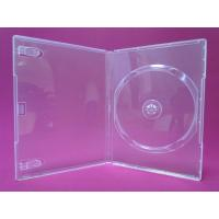 China cas standard de 14mm DVD, espace libre, noir on sale