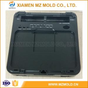 China Customed Aluminum/Zinc Die Casting Parts by Die Casting Mold on sale
