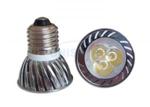 China E27 Base LED Spot Light Bulbs, Low Temperature High Brightness Home Lighting on sale