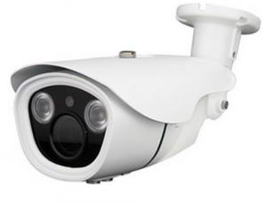 China 4 In 1 Waterproof Bullet Surveillance Cctv Camera With OSD Menu on sale