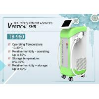 3000W Laser Permanent IPL SHR Hair Removal Machine Multifunction 300000 Shots