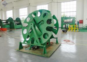 China Uncoiler for Membrane Panel Production Line on sale