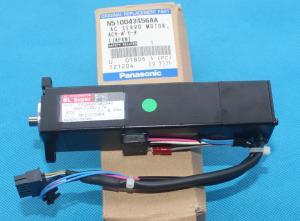 China P50BA2003BCS4D AC Servo Motor 25W N510043456AA DC24V 2.7A NPM H2 head on sale