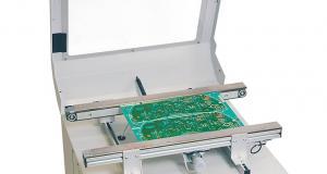 China SMEMA PCBA Conveyor PCB SMT Linking Conveyor  For SMT Production Line on sale