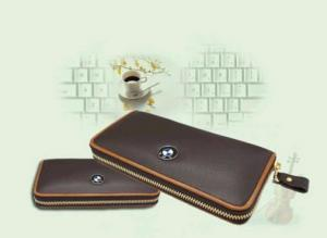 China Leather Gents Wallet Leather Wallet on sale