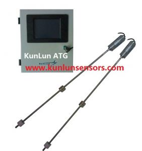 China Fuel Tank Gauges , KunLun Fuel Tank Gauges on sale