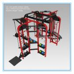 360XM Group Training Commercial Exercise Equipment , 3m/4m Synergy Gym Equipment