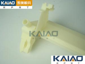 China Stylish Rapid Prototyping 3d Printing , Painting Silicone Plastic Mould on sale