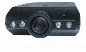 China 30fps HD720P Vehicle Car Cameras Black Box With 120 Degree Angle / 2.4 Inch TFT Display on sale