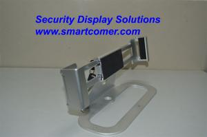 China COMER laptop computer anti-theft display mounting bracket for retail stores on sale