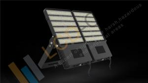 China Wall Mounting 30 Degree IP66 600 Watt LED Flood Light on sale
