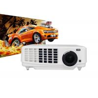 Mobile Phone TV Image LED Video Projector For Home / Business / Education Use