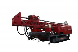 China Top Drive Rig  Rotary-drilling with reverse circulation CBM  universal  Drilling Rig on sale