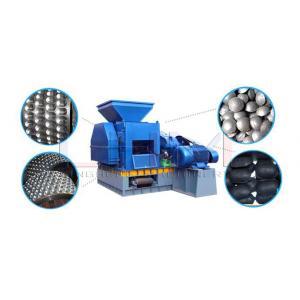 China Automatic Ball Press Briquette Machine on sale