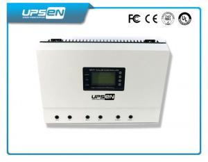 China 12V/24V/36V/48V 80A-100A MPPT Solar Charger Controller for solar System on sale