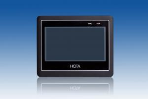 China 4.3 inches Color TFT LCD HMI Human Machine Interface 120(W)*93(H)mm on sale