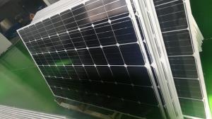 China Solar power station use 250W monocrystalline cells, 25 years warranty good performance panels on sale