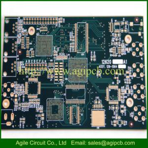 China Prototype Printed Circuit Boards PCB manufacturing service on sale