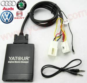 China Adaptateur stéréo de voiture d'USB (Yatour YT-M06) on sale