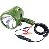 China 220w Marine Searchlight,160W HID spotlight,12v 100W xenon lamp,35W/55W/65w/75w protable Spotlight for car,hunting,campin on sale
