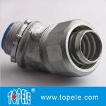 Malleable Iron Liquid Tight Connector Flexible Conduit And Fittings