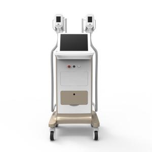 China fast cavitation slimming system freezing cryolipolysis slimming equipment for sale on sale