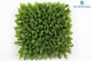 China Anti UV Residential Artificial Turf Moisture Resistant For Indoor Decoration on sale