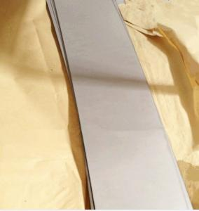 China Hydrogen fuel cell anode porous plates sheet 1*72*143mm on sale