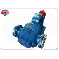 China Nodular Iron Internal Lobe Gear Pump Transfer Gear Pump For Resin Rosin Glue on sale