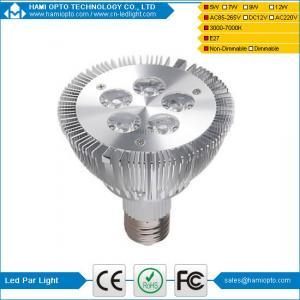 China led par30 high power led solar spot light LED par lights on sale