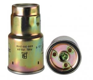 China Diesel  Filter  Fuel  Filter  for  Excavator  Spare  Part on sale