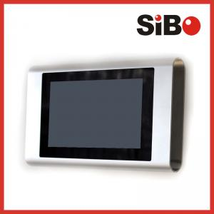 China Aluminum Andriod Touch Screen Tablet PC with Ethernet Ports on sale
