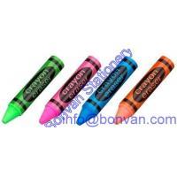 crayon erasers,crayon shape erasers,kids crayon rubber eraser