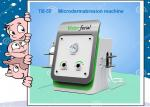 Clinic and Hospital Diamond Dermabrsion Machine For Pigmentation Removal