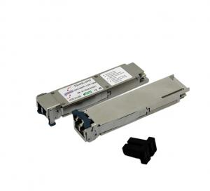 China 40G QSFP+ Optical Transceiver on sale